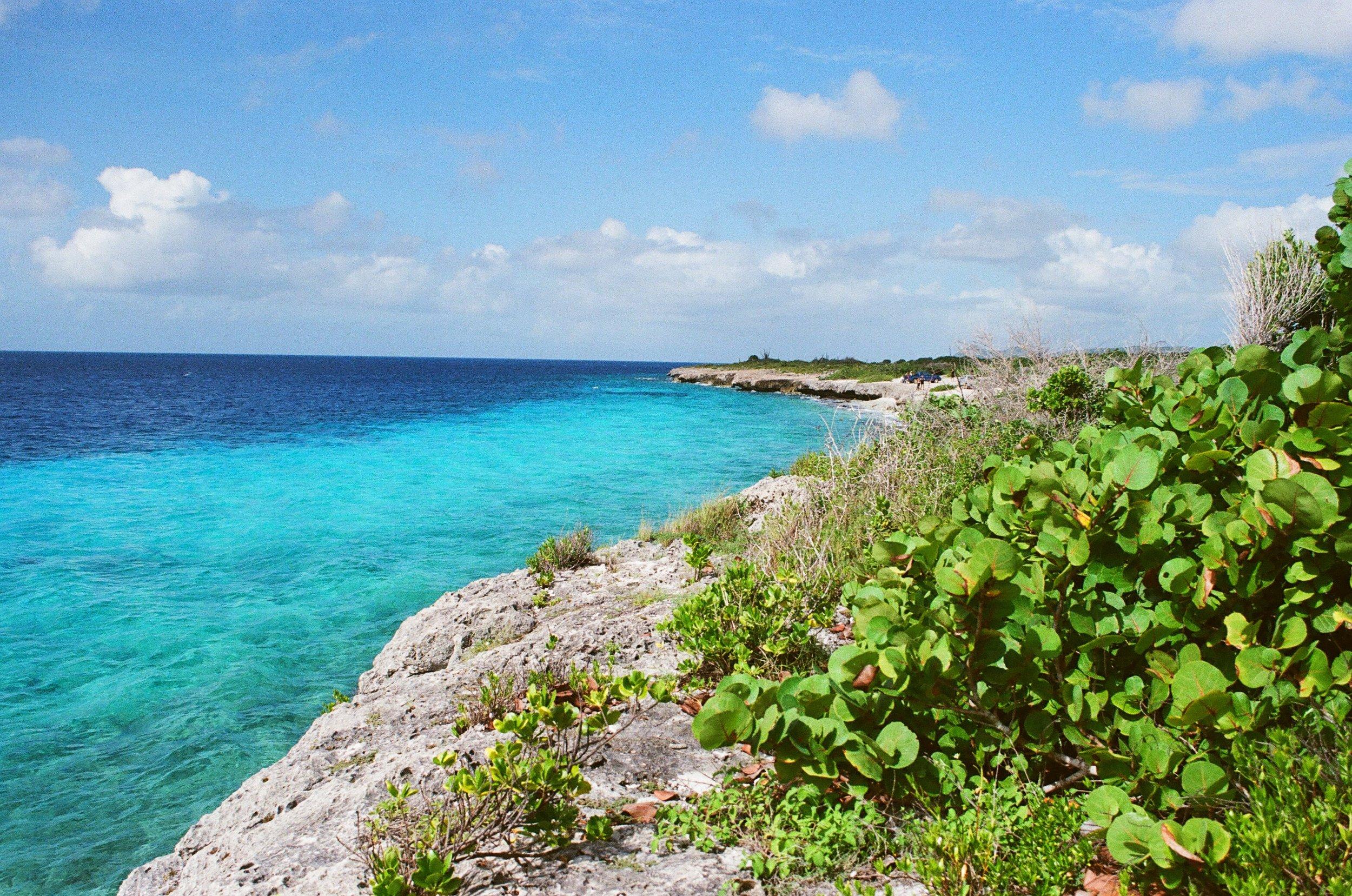 Queens Highway, Bonaire