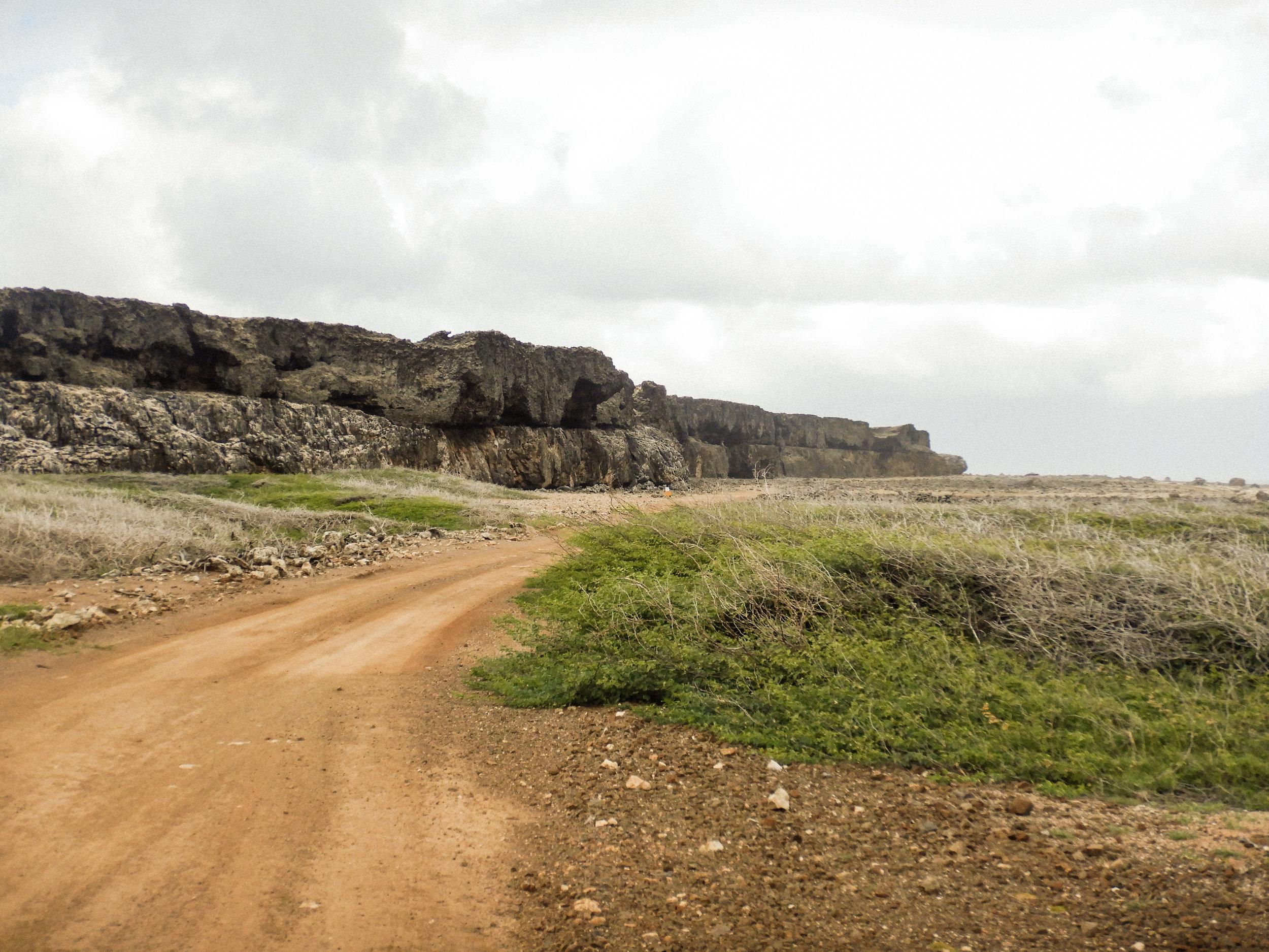 Seru Grandi, Washington Slagbaai National Park, Bonaire