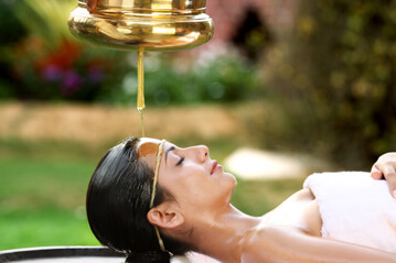 Top 10 Wellness Retreats in India - Ayurveda, Shirodhara