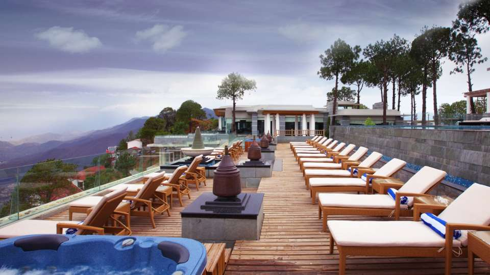 Top 10 Wellness Retreats in India