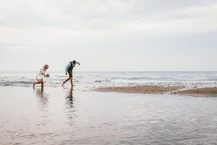 Your own beach