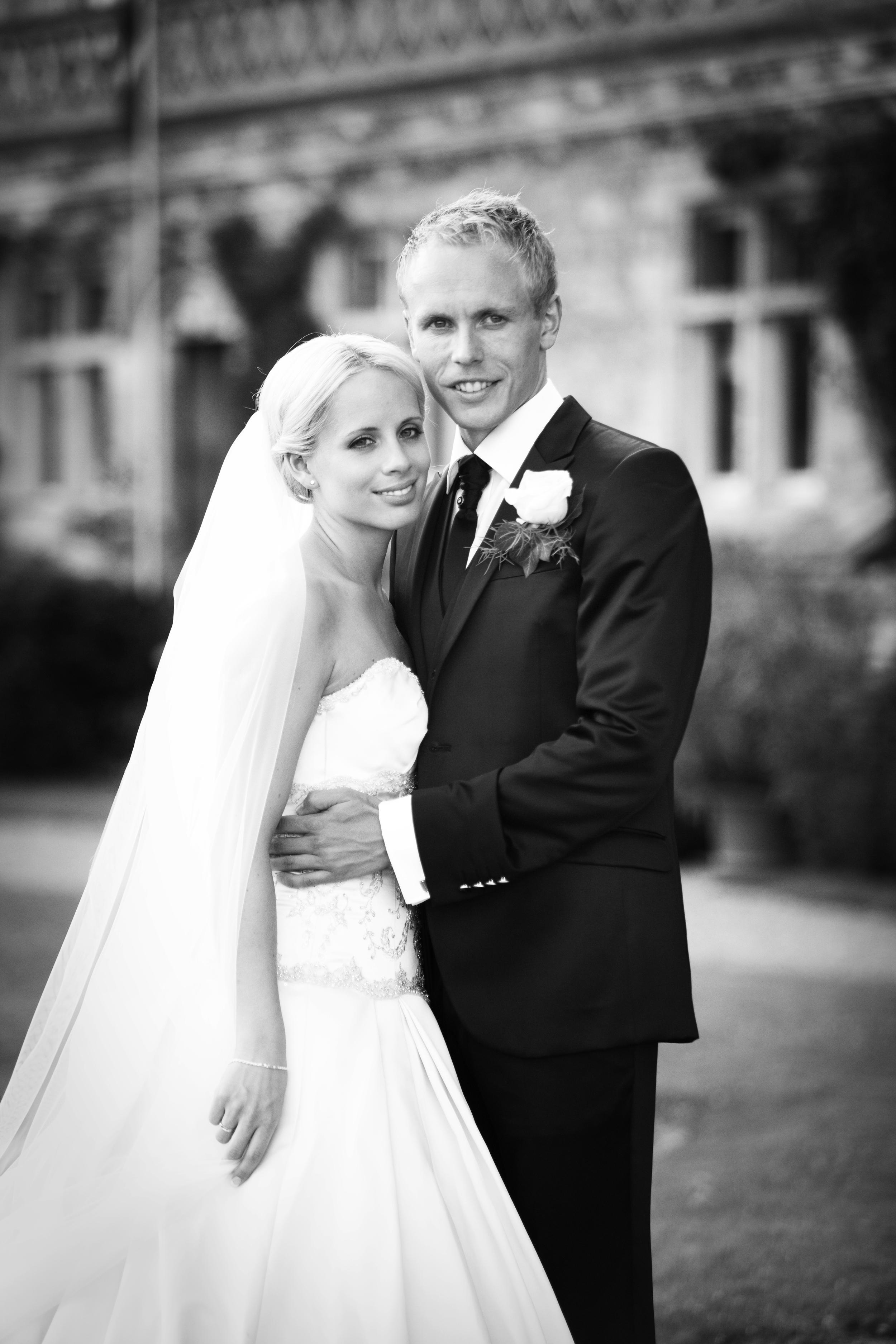 Christine Guldbrandsen & André Dahl