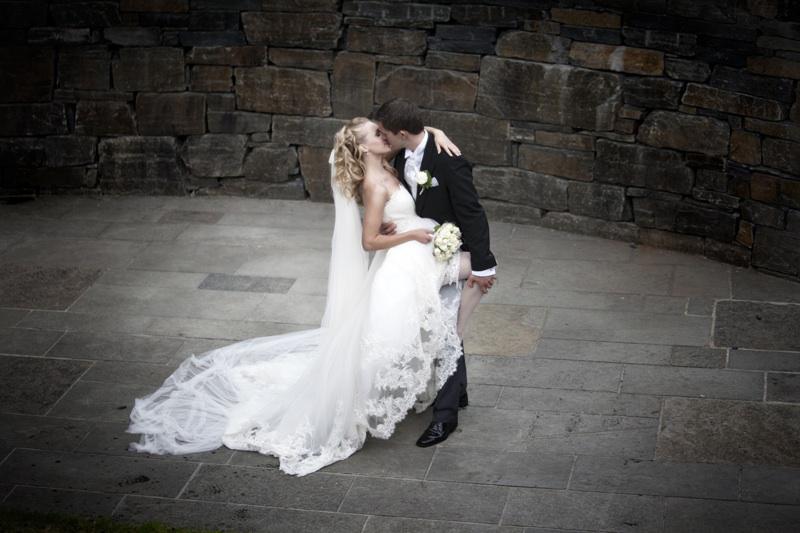 Johan & Caroline
