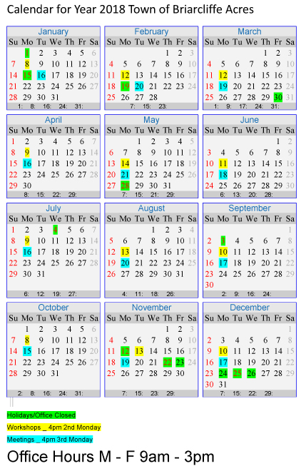Calendar for Year 2018.jpg