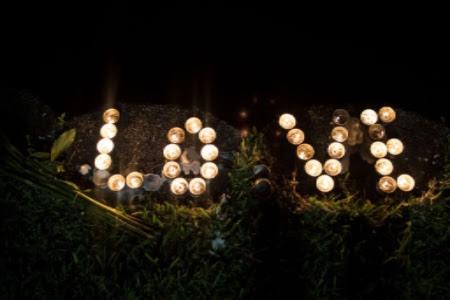 From the vigil in Orlando