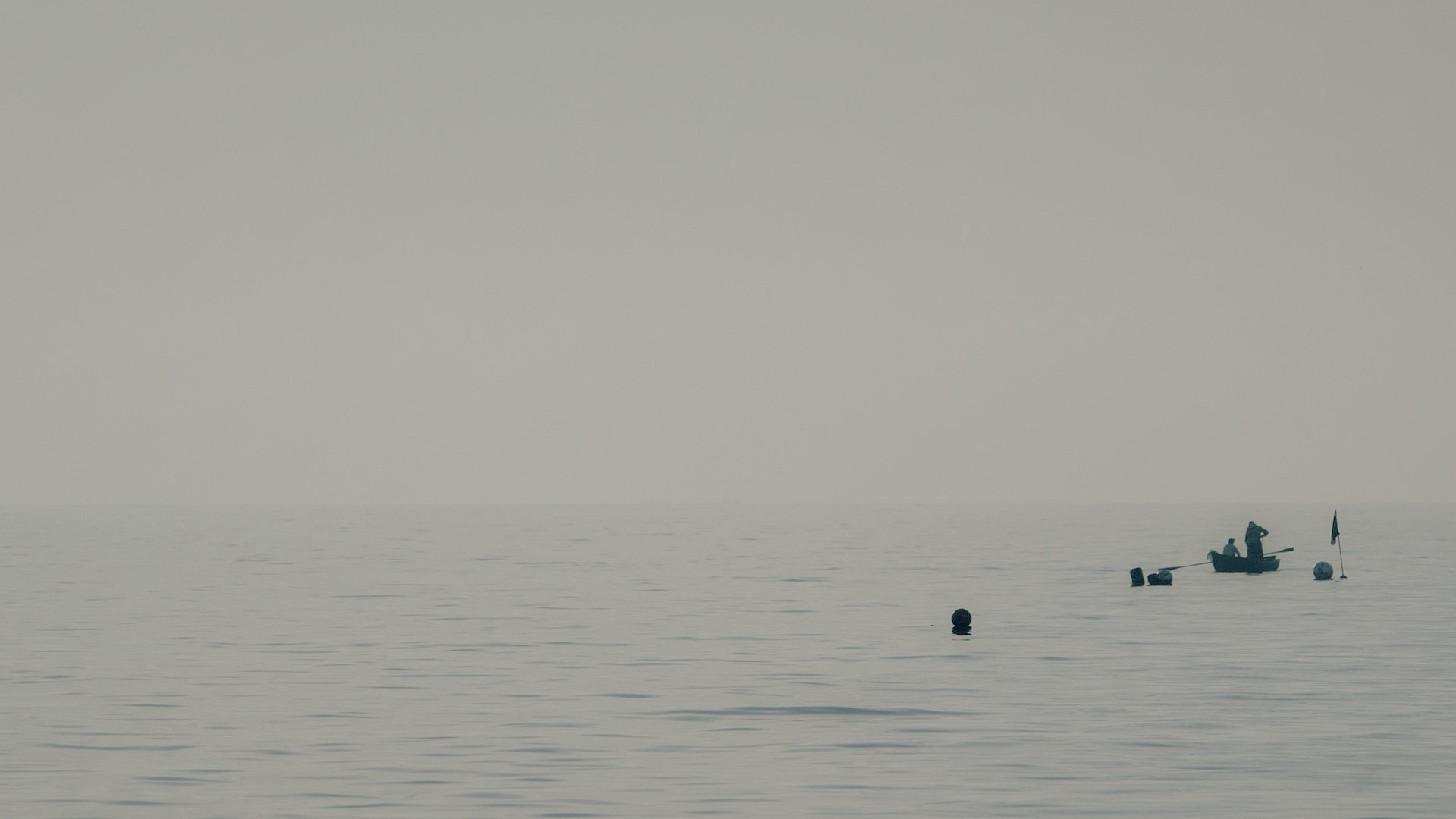last fisherman - Award winning documentary film