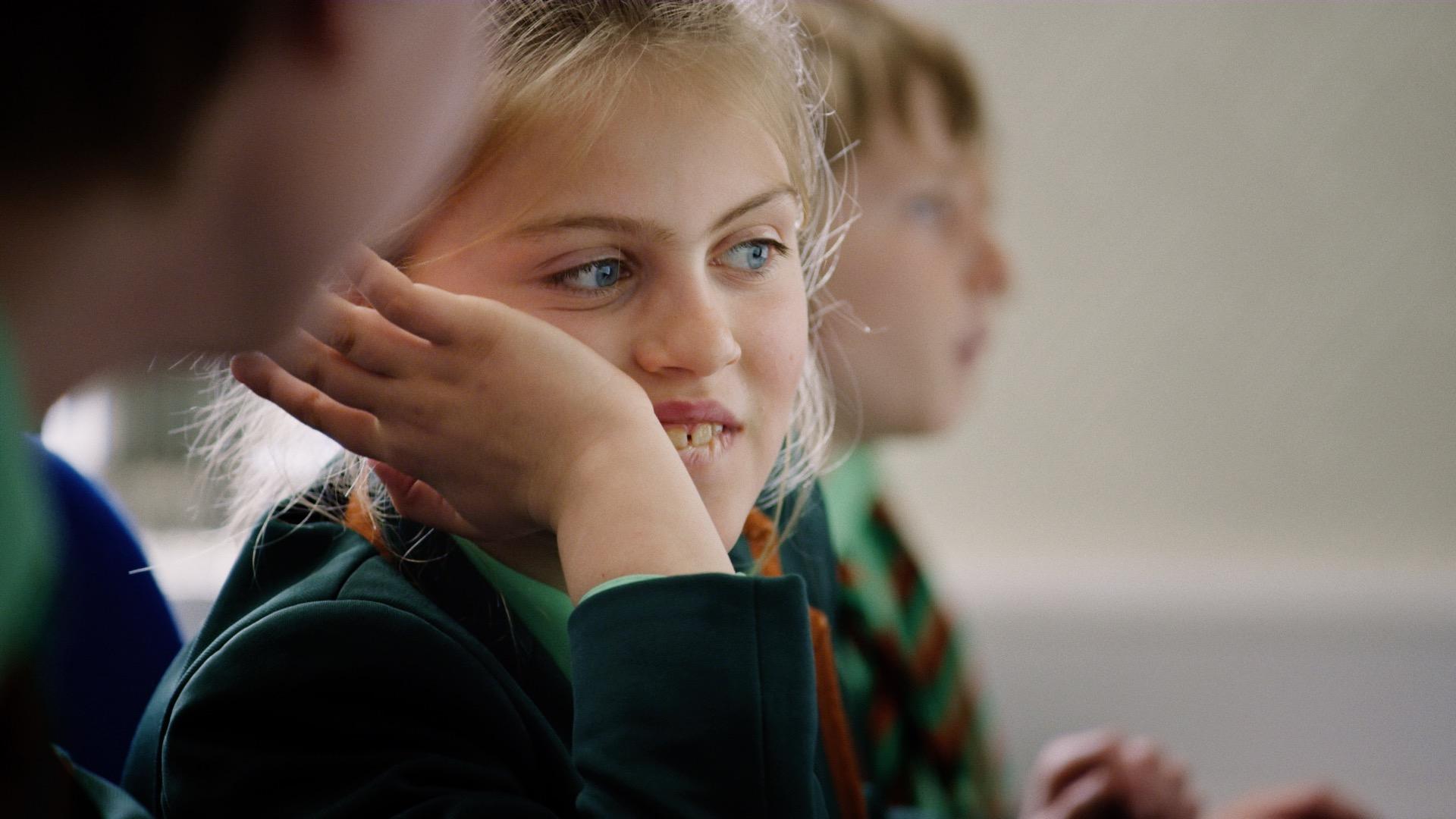 Promethean - Oakhill School / WhiteNoise Media