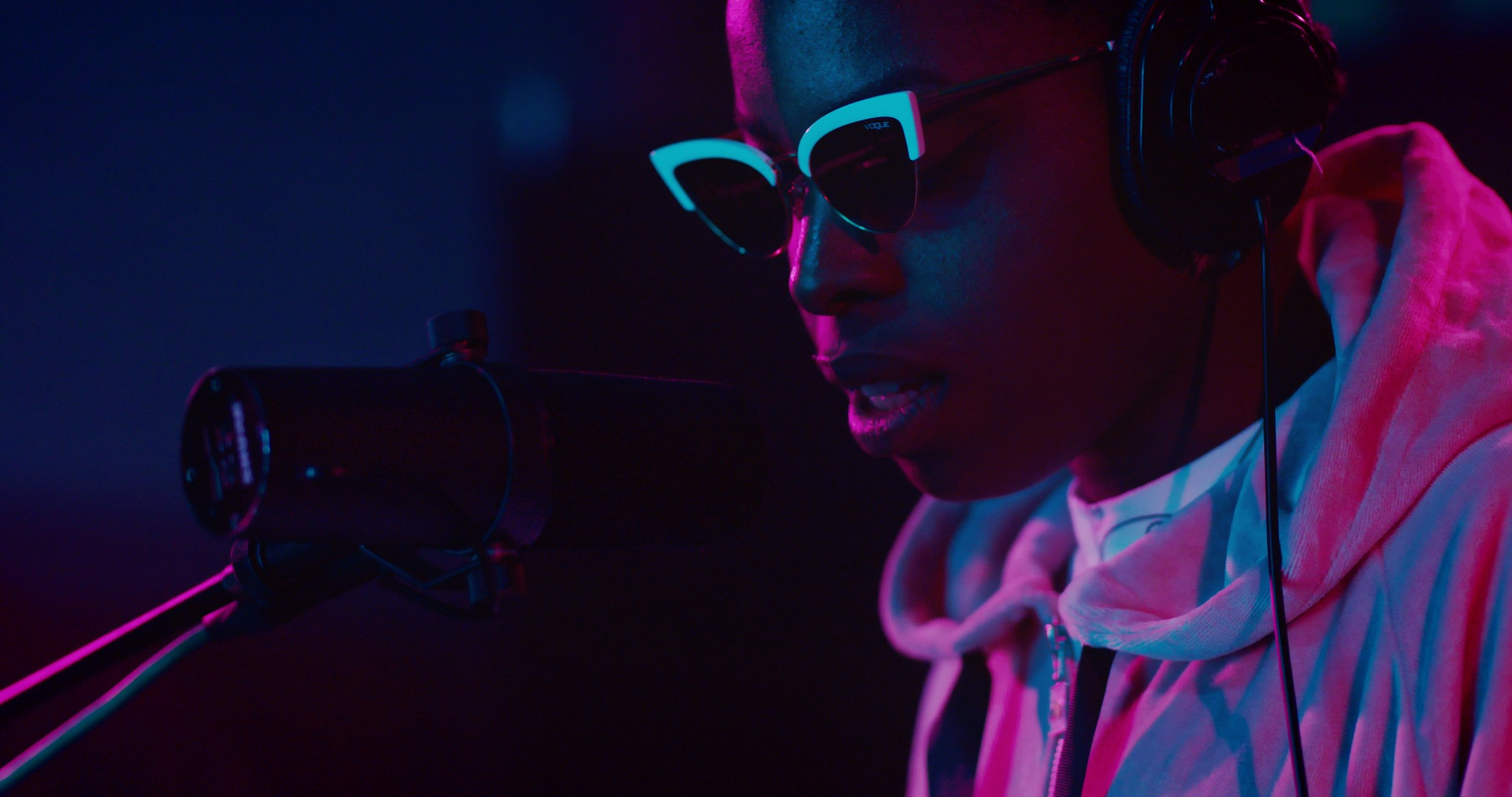 MY SOUND MY STYLE - Live music sessions from Metropolis Studios