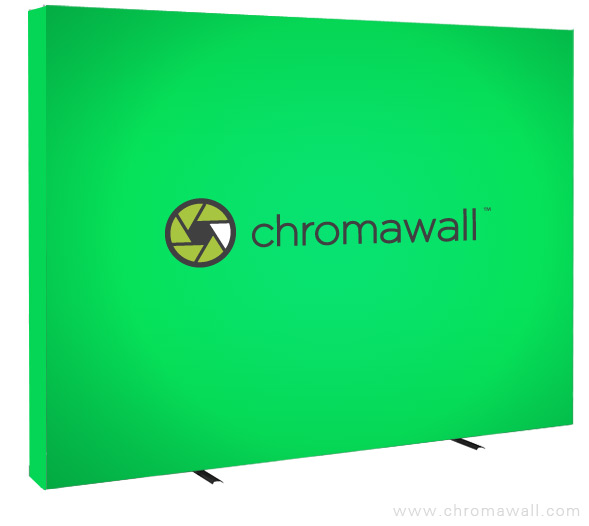 portable green screen kit