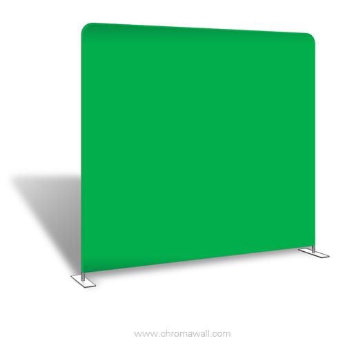 portable green screens