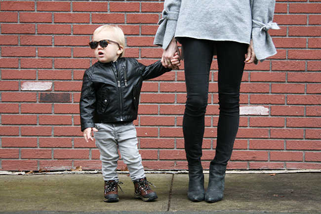 mama and baby coolness