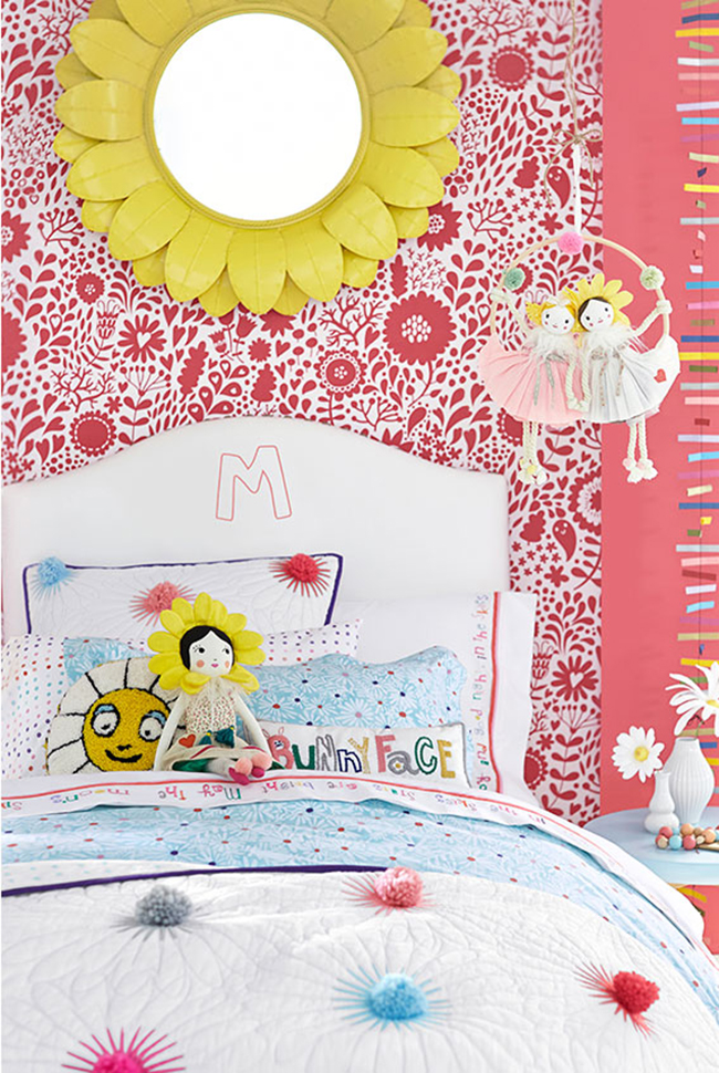 Margherita Missoni for Pottery Barn Kids