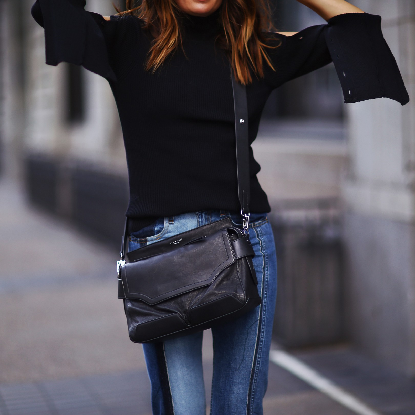 Capsule wardrobe: Perfect everyday bag