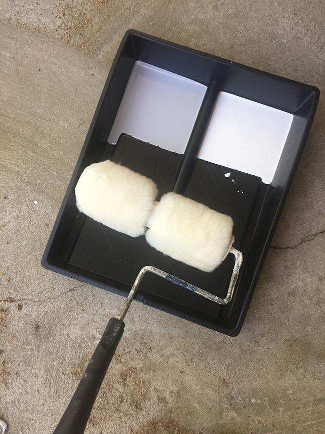 Rust-oluem Rocksolid Floor Coating Kit
