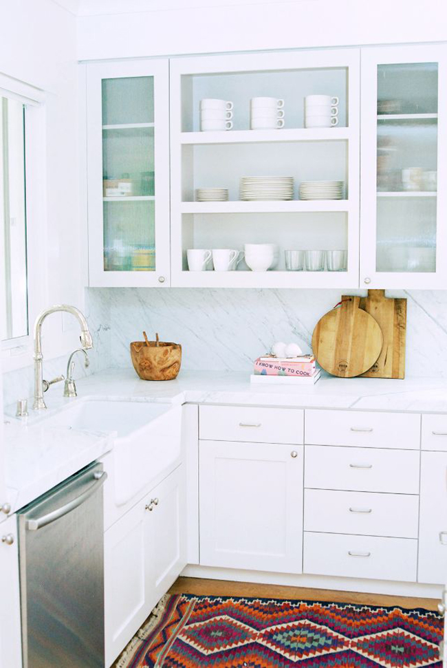 5 Kitchen Styling Essentials