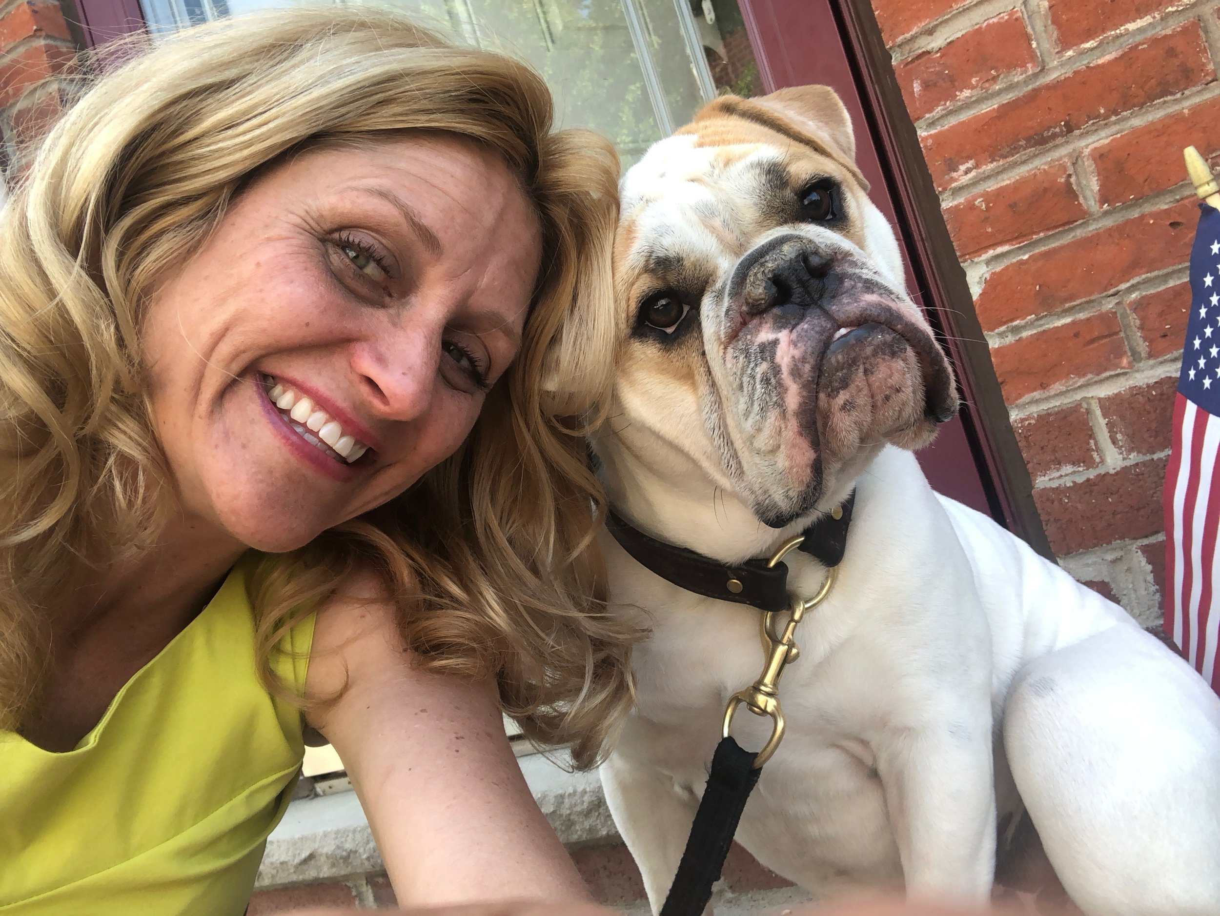 """Erin Sheridan,Pet Care Professional - """"The Jack Russell"""" ( Happy, hard worker, and energetic)Erin has been in the pet care industry since 2014. She is an avid animal lover, who goes above and beyond the call of duty. Erin is truly the"""