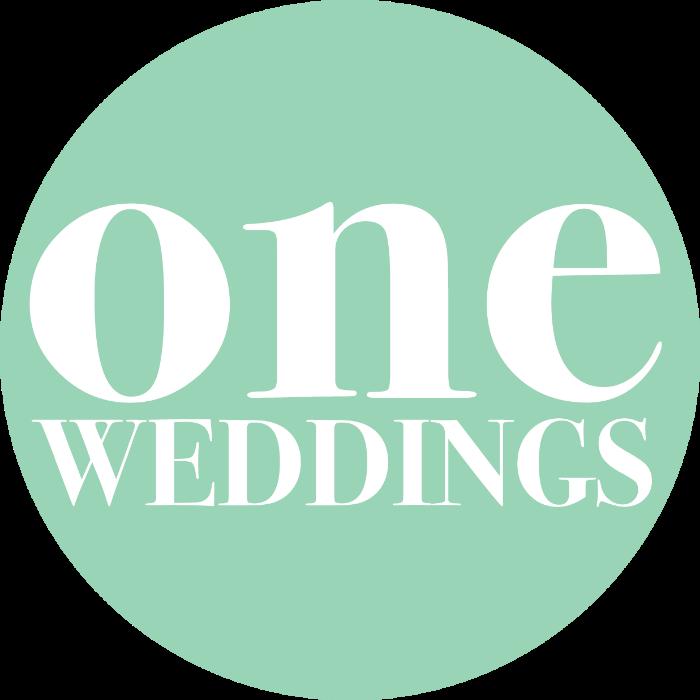 one-weddings