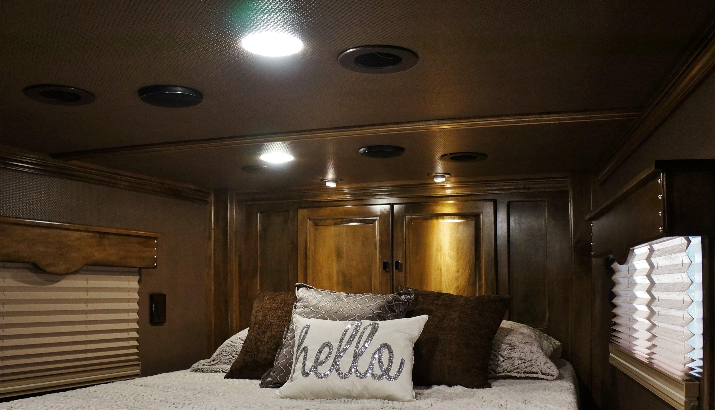 Standard LED Ceiling Lights