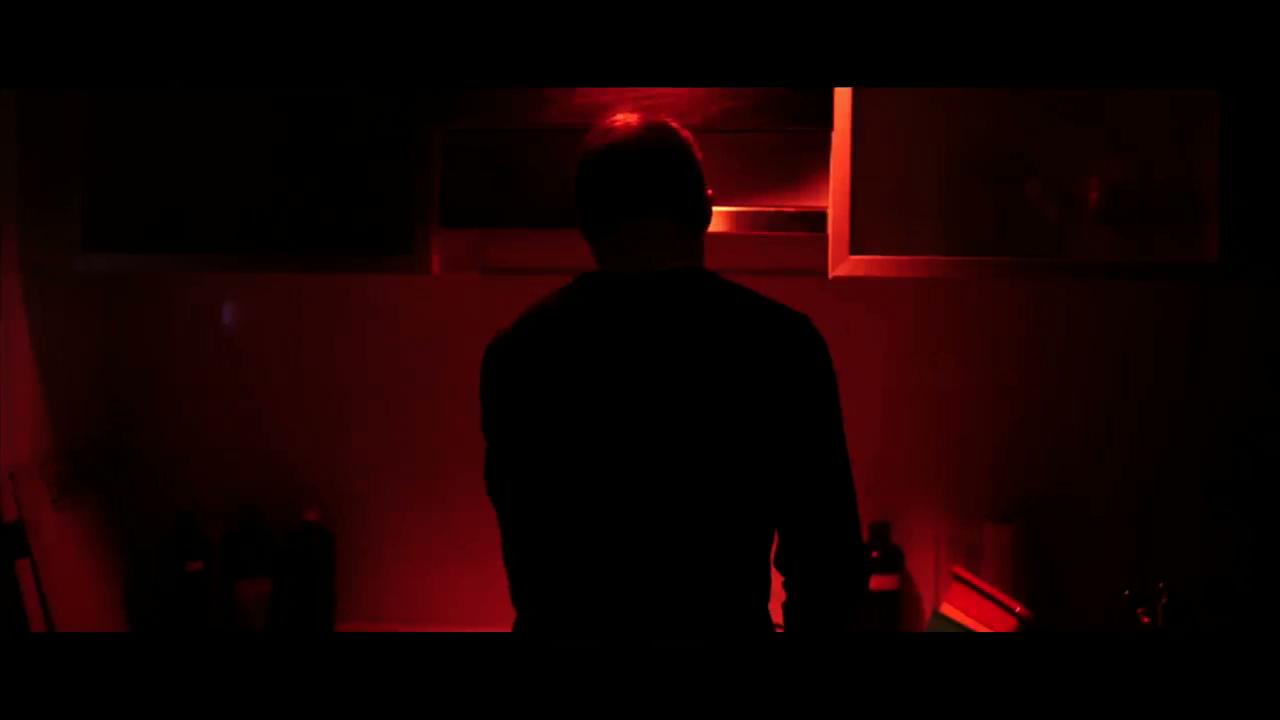 Vardøger / Darkroom 3