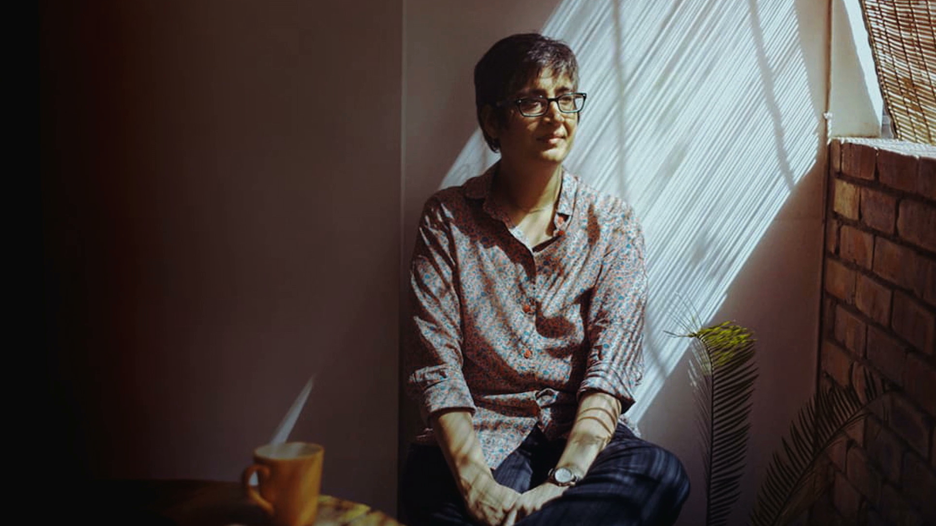 Unsilencing Sabeen / Opening Credits