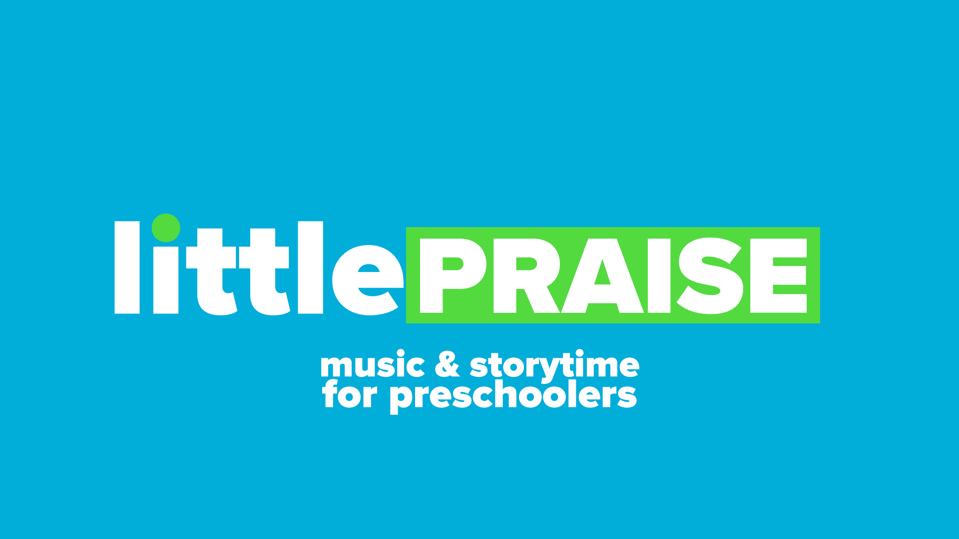 littlePRAISE Wallpaper - Widescreen.jpg