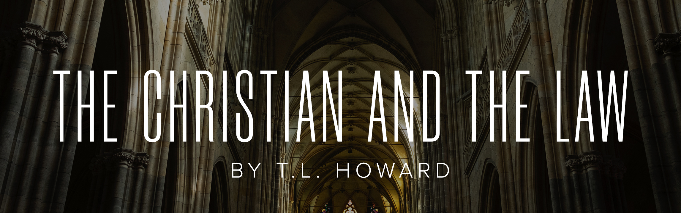 Download this special commentary by T.L. Howard and dive deeper into our study of Acts.