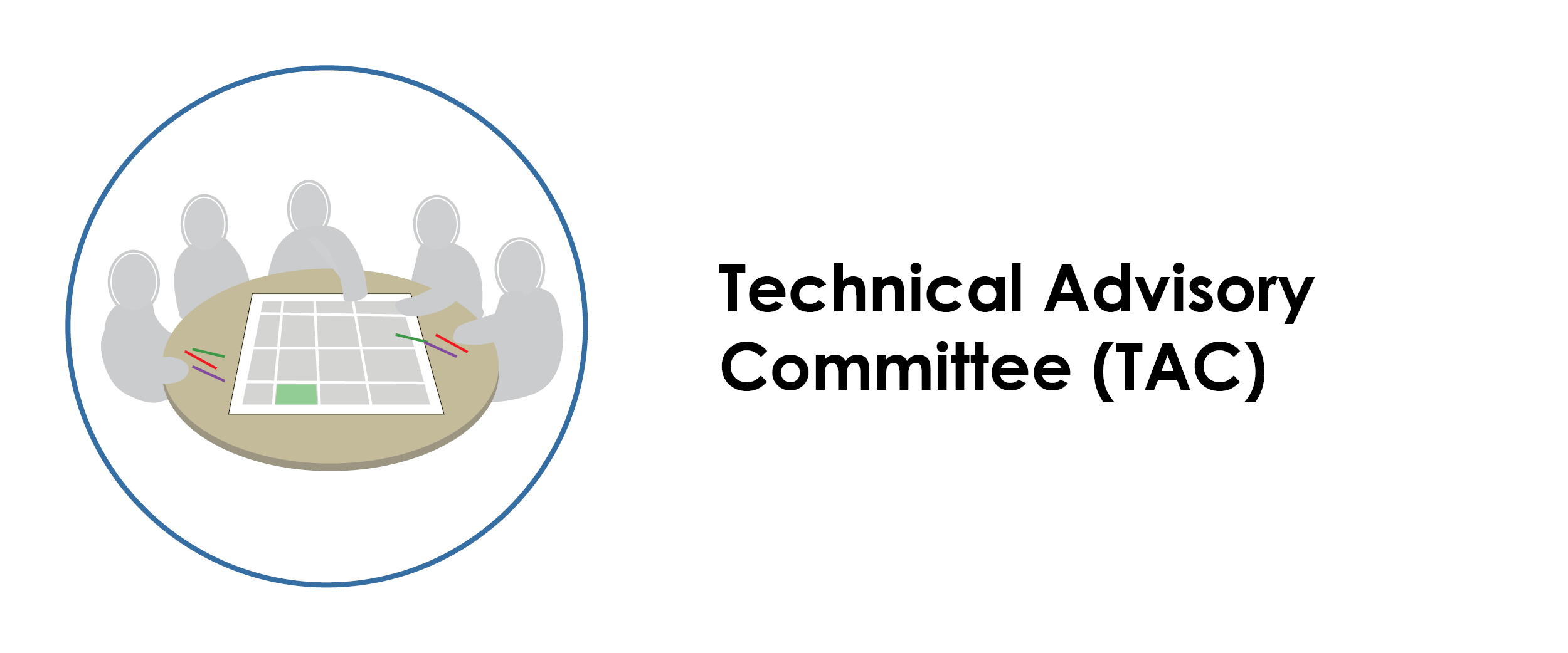 Technical Advisory Committee. Click on image to learn more.