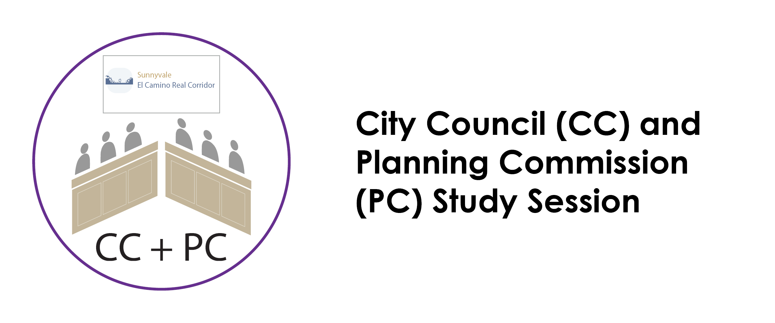 City Council and Planning Commission Study Session. Click on image to learn more.