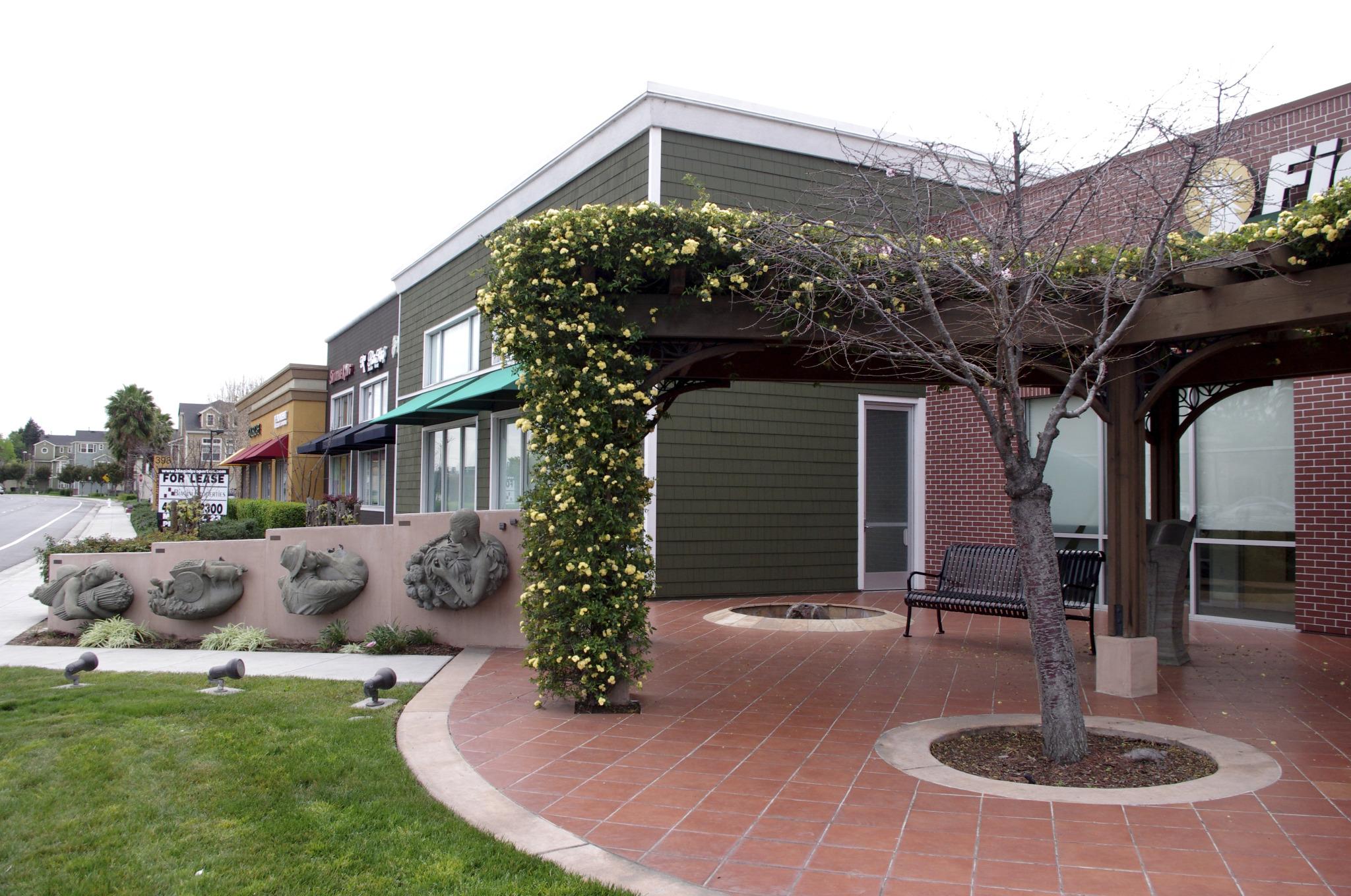Sunnyvale El Camino Real image