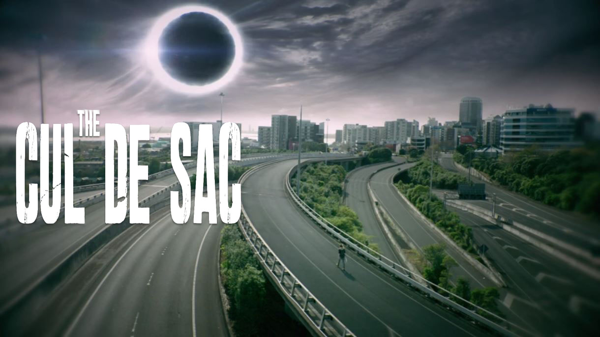 The Cul de Sac - seasons 2 and 3
