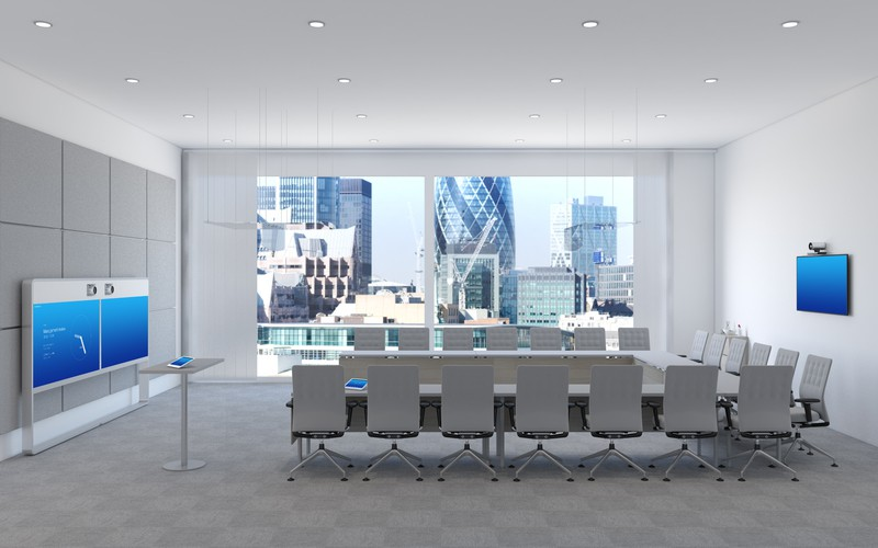 Board Room for 20 people