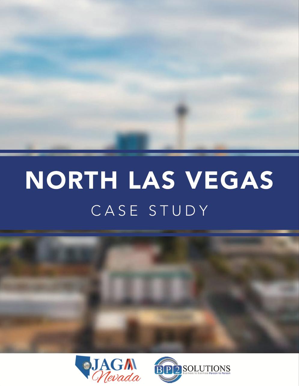 NLV Case Study