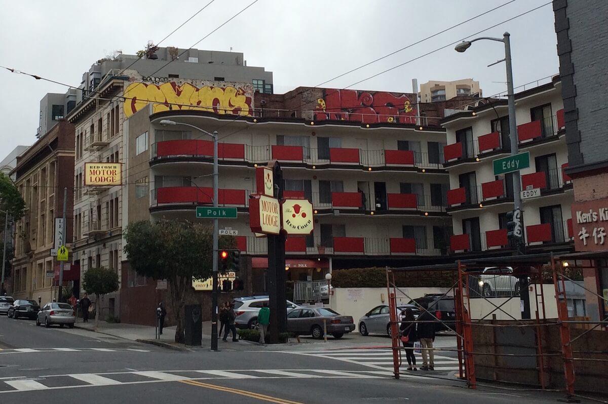 San Francisco Graffiti Os Gemeos