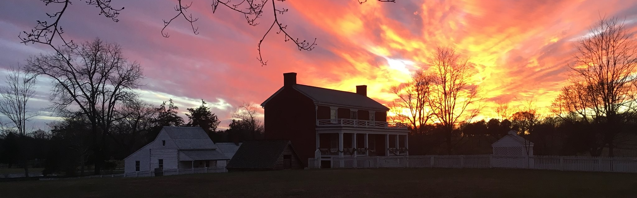 Photo from the appomattox nps facebook page  https://www.facebook.com/pg/AppomattoxNPS/photos/?ref=page_internal