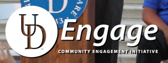January 2015: Engaged UD