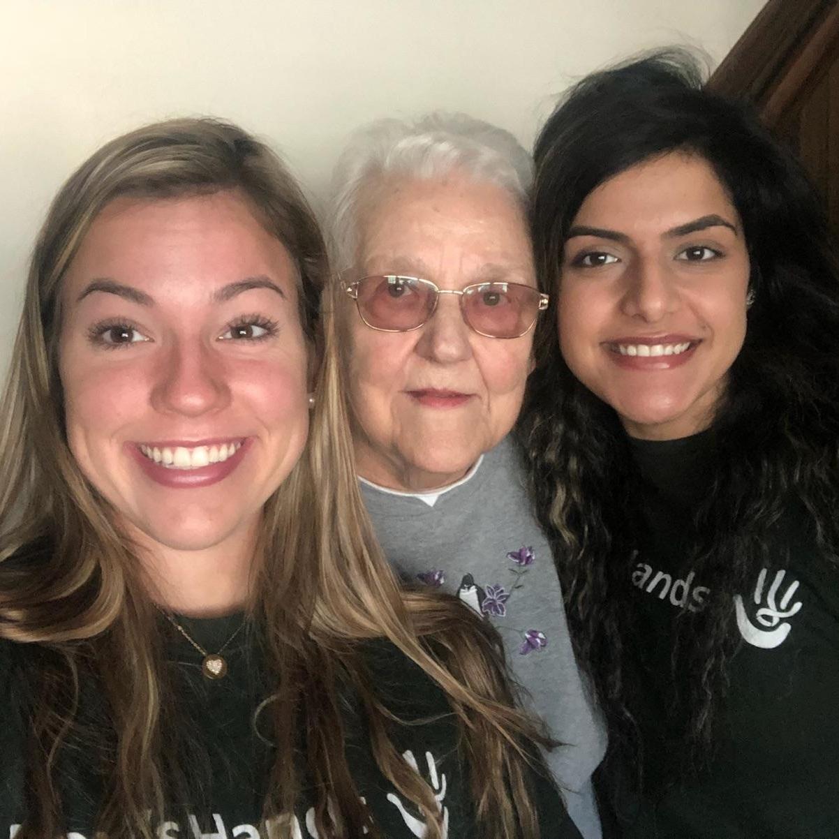 Hannah, Shaqaiq, Phyllis .JPG