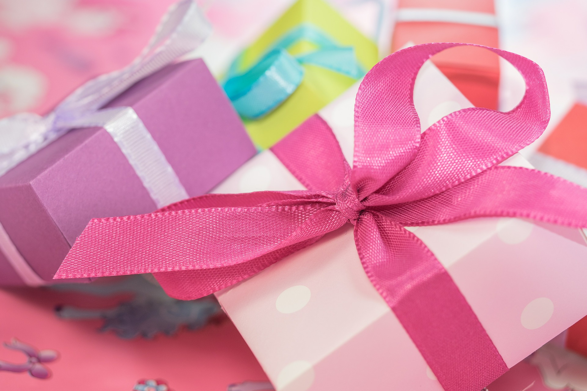 From The Heart Counseling present giveaway