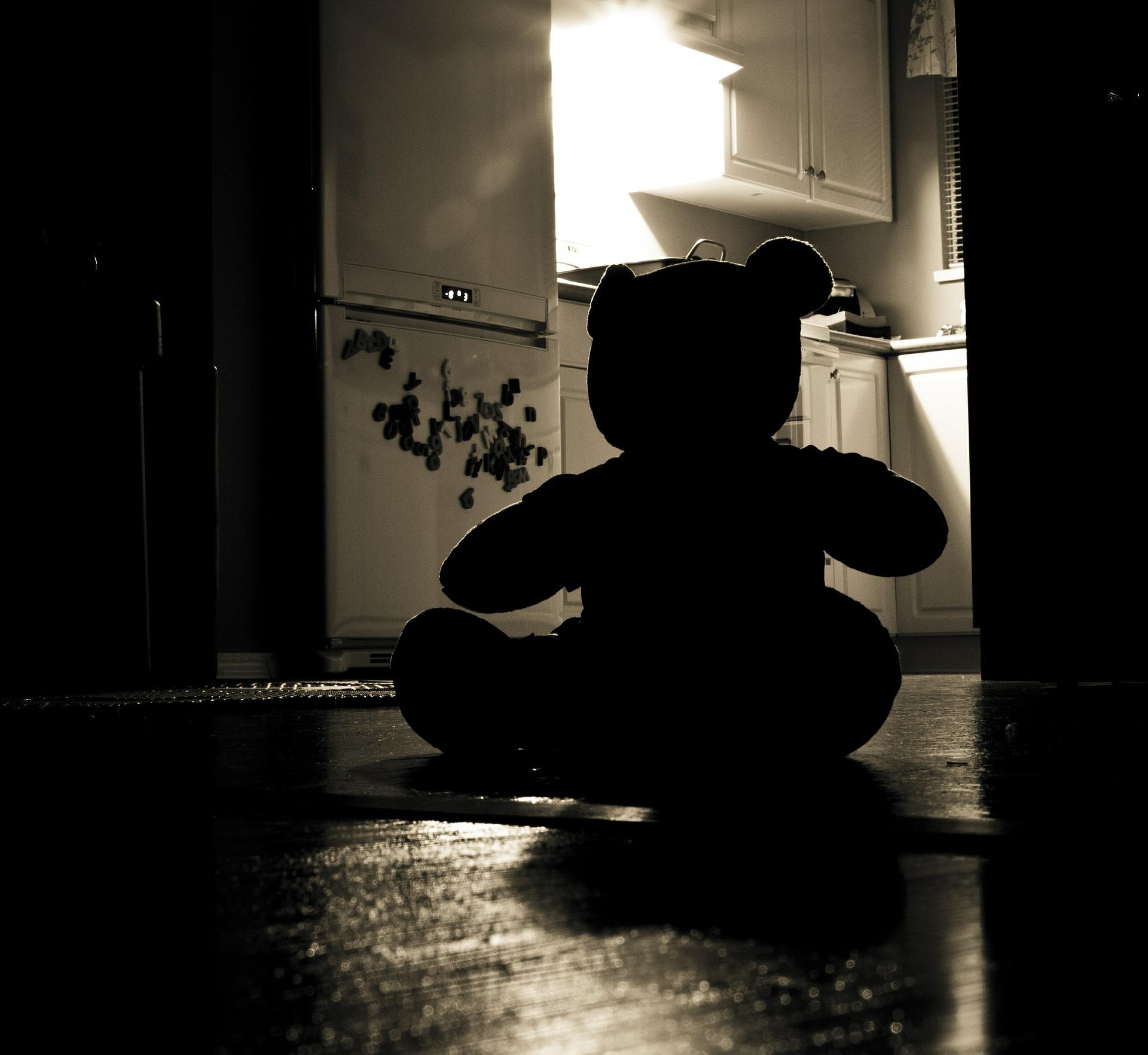 forgiveness parenting