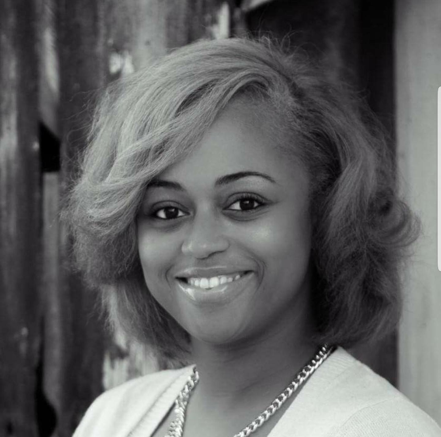 Seida Hood, LCSW