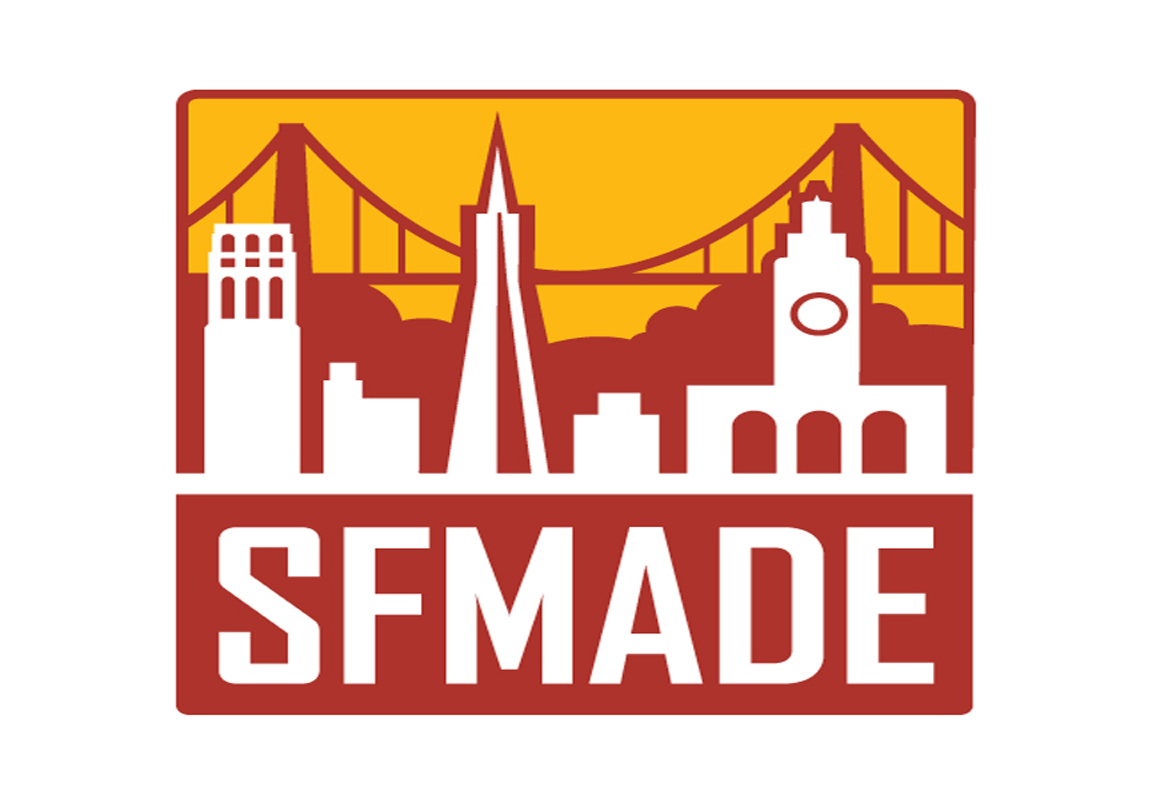 Super excited to announce that Iris Willow jewelry is now a member of  SFMade , the non-profit that supports local businesses that make products in San Francisco.