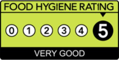 The Sweet Stuff Food Hygiene Rating