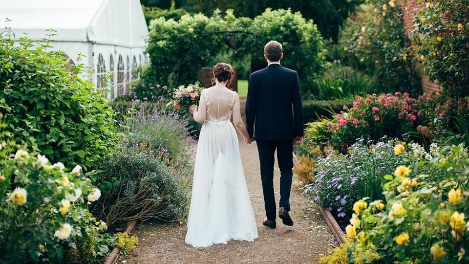 The Walled Garden at Beeston Fields
