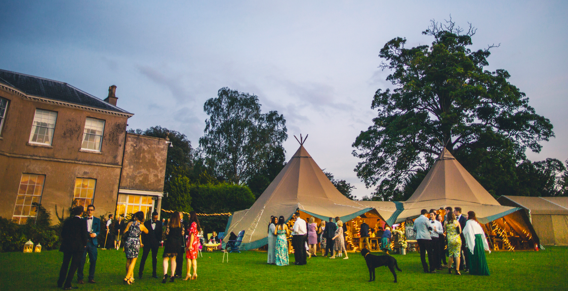 East Bridgford Hill weddings