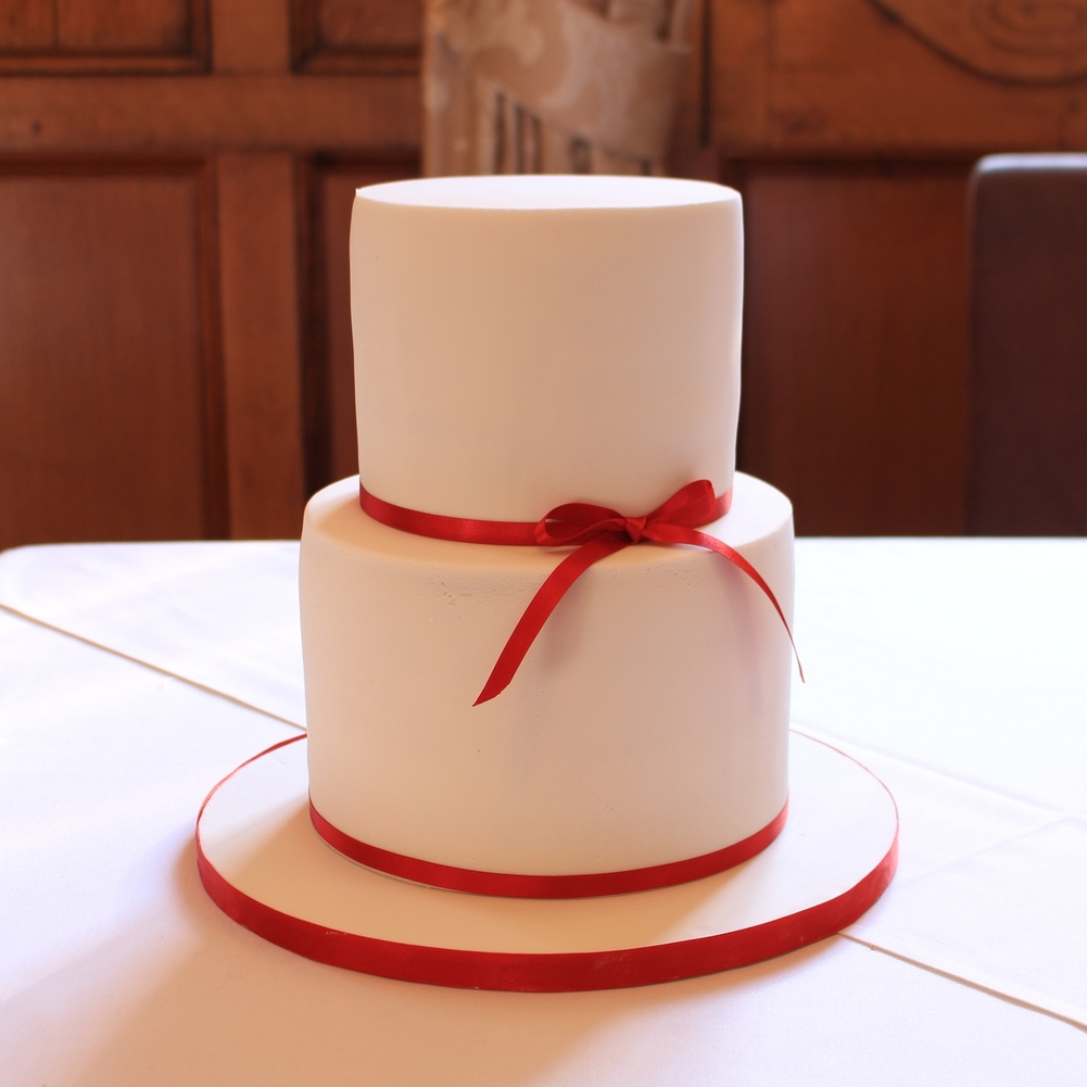 the sweet stuff simple two tier