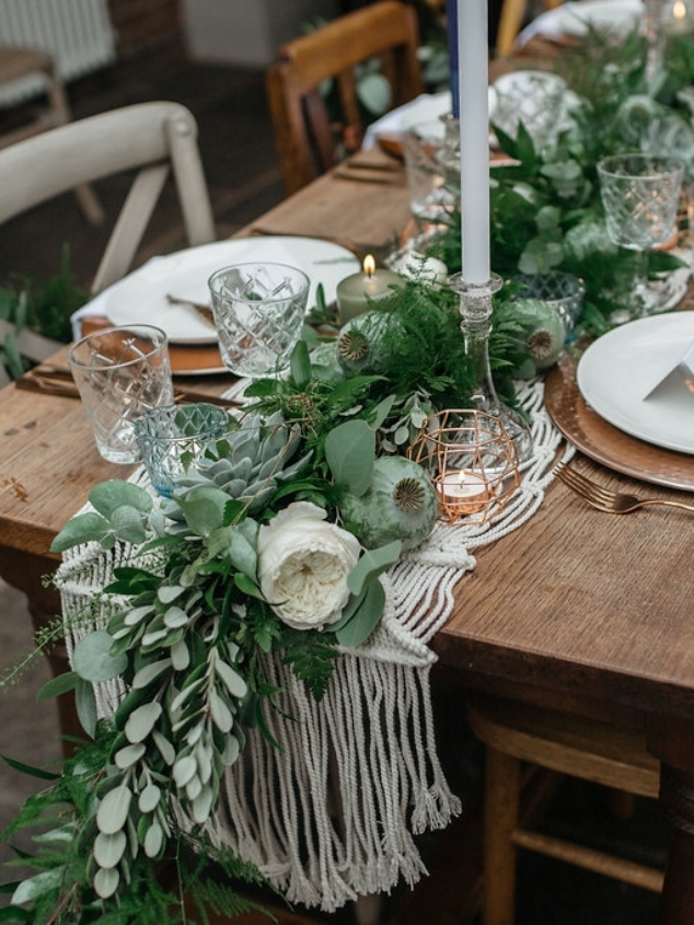 Mrs Umbels at styled shoot