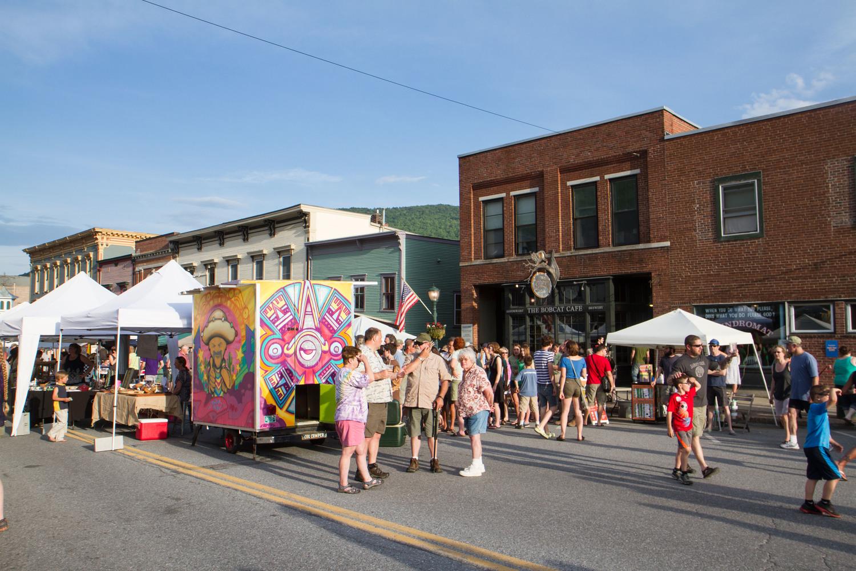 Main Street Events