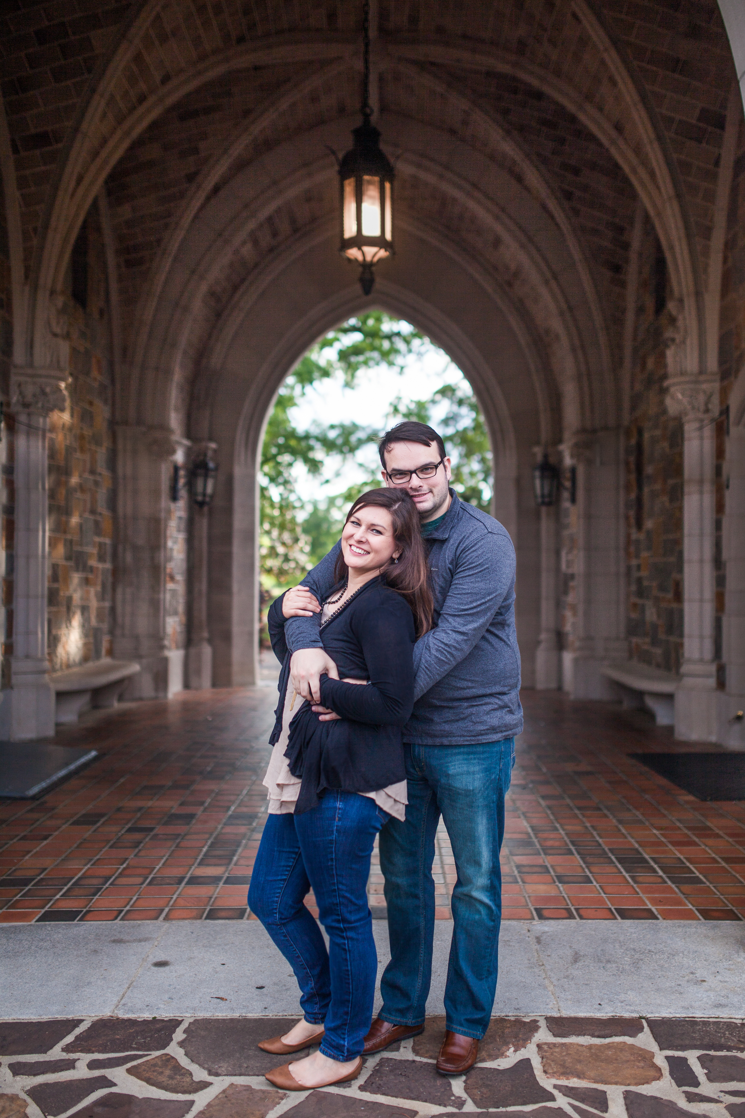 Berry-college-engagement