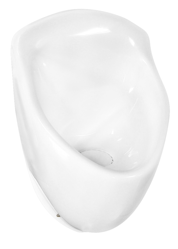 Anza 2005 non water urinal | Waterless No-Flush