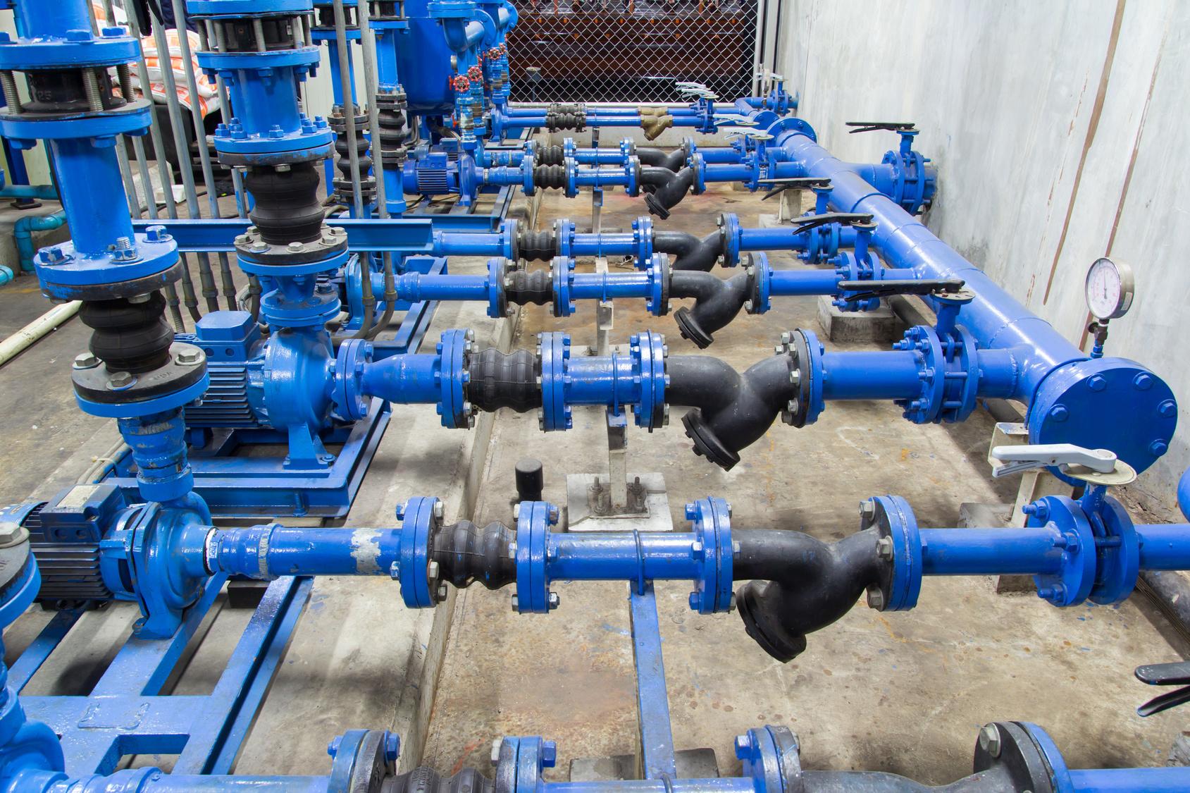 Water Pumps California Utilities Waterless Urinals