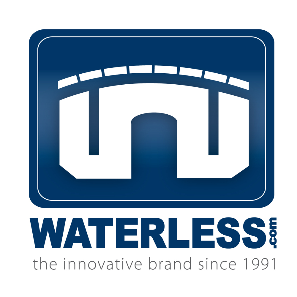 Waterless Co, waterless urinals